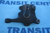 Front left spindle Ford Transit short 1986-1991