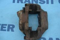 Front right brake caliper four piston transit long 1978-1985