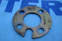 Injection pump sprocket steel washer Ford Transit 1988-2000