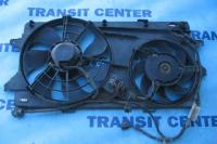 Radiator fan complete 2.0 FWD Ford Transit 2000-2006