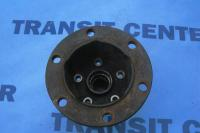 "Front hub 15"" double wheel Ford Transit 1991-2000"
