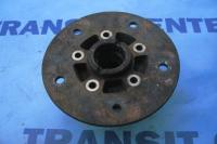 "Front hub 14"" wheel Ford Transit 1991-2000"