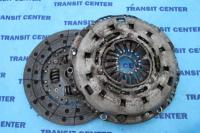 Clutch Ford Transit 2.4 TDCI 2003-2013