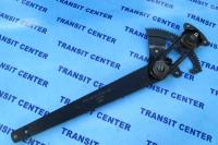 Front left window winder regulator Ford Transit 1984-1985