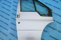 Right front silver door Ford Transit 2006-2013