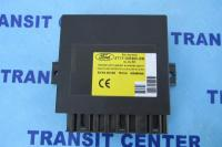 Central locking control module Ford Transit Connect 2002