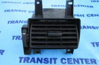 Heater vent Ford Transit Connect 2002, left side.