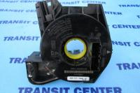 Airbag Contact Plate Ford Transit Connect 2002