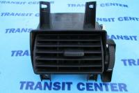 Heater vent Ford Transit Connect 2002, right side.