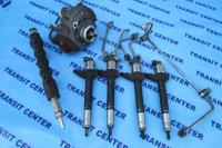 Pump and injector Ford Transit 2006, 2.2 TDCI
