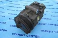 Air conditioning compressor 2.0 Ford Transit 2000-2006
