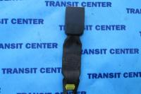Belt latch double passenger seat Ford Transit 2000-2013
