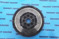 Dual-mass flywheel 2.4 TDCI Ford Transit 2003-2013