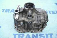 Five-speed gearbox MT-75 housing Ford Transit RWD 2000-2006