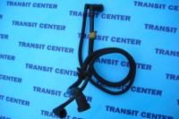 Fuel cable complete 2.4 TDCI Ford Transit 2003-2006 RHD