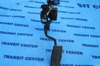 Gas pedal with potentiometer 2.5 TD ford ransit 1994-1997