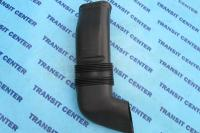 Left air intake hose to windshield Ford Transit 1986-1994