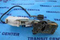 Rear door lock with central locking Ford Transit 1994-2000