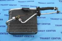 Rear heater matrix air conditioning evaporator Ford Transit 2000-2013