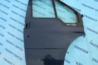 Right front navy blue door Ford Transit 2006-2013