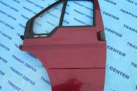 Left front claret door Ford Transit 2000-2006