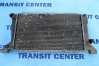 Radiator Ford Transit 2.5 1986-1994