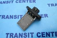 Rear blower resistor Ford Transit 2000-2013