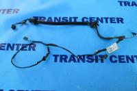 Rear left door cable Ford Transit 2006-2013