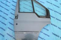 Right front blue door Ford Transit 2000-2006