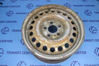 Steel Wheel Rim Ford Transit Connect