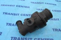 Thermostat housing Ford Transit 2.5 TD 1991-2000