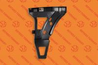 Bumper bracket left Ford Transit 2014 Trateo