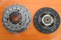 Clutch Ford Transit 2.0 TDDI 2000, disc and pressure