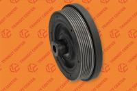 Crankshaft pulley Ford Transit Connect 1.8 TDCI