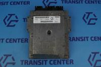 Engine Ecu Ford Transit 2006, 8C1112A650CE