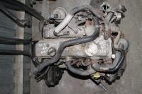 Engine Ford Transit Connect 1.8 TDDI, BHPA
