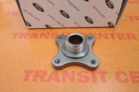 Fan clutch flange Ford Transit 1986