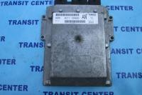Engine Ecu Ford Transit 2006, 6C1112A650AN