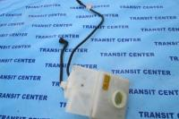 Brake fluid reservoir Ford Transit Connect, LHD