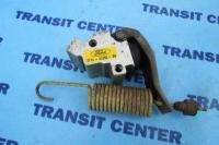 Brake power regulator Ford Transit Connect 2002