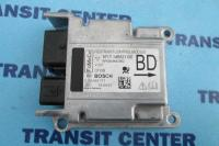 Airbag control module Ford Transit Connect 2009