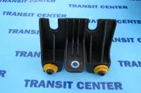 Power steering reservoir mount Ford Transit Connect 2006