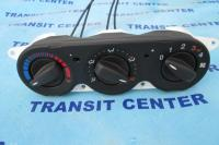 Heater control panel Ford Transit Connect 2006