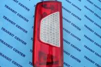 Rear left lamp Ford Transit Connect 2009