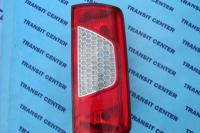 Rear right lamp Ford Transit Connect 2009