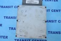 Engine Ecu Ford Transit Connect 2002, 4S4112A650BB