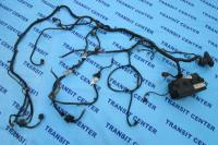Wiring Loom Harness under bonnet Ford Transit Connect 2002, 1.8 TDDI 75 PS without ABS