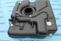 Fuel tank Ford Transit Connect 2002