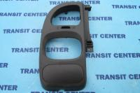 Dashboard trim panel side Ford Transit 2000, LHD