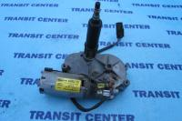 Wiper motor Ford Transit 2000, rear right door.